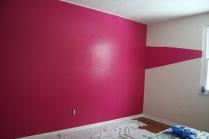 Quad Crashers: Girls Room, Painted